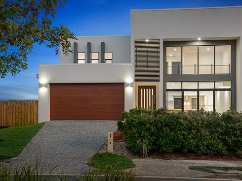 1/2 Heights Drive Robina, QLD 4226