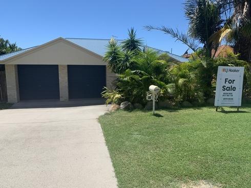 21 Cavella Drive Glen Eden, QLD 4680
