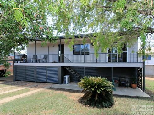 6 Blamey Street Clermont, QLD 4721
