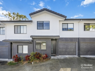 17/156 Padstow Road Eight Mile Plains , QLD, 4113