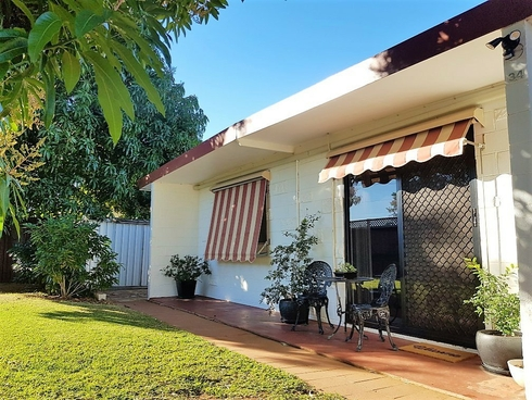 34 Carbine Avenue Mount Isa, QLD 4825