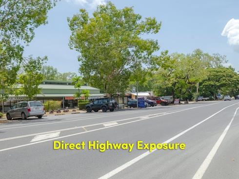 Lot 1/5964 Captain Cook Highway Port Douglas, QLD 4877
