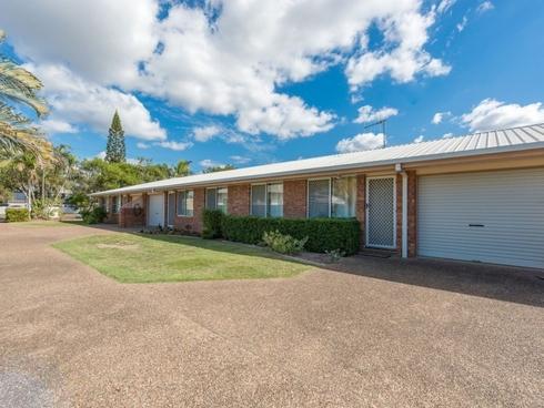 3/99 Gavin Street Bundaberg North, QLD 4670