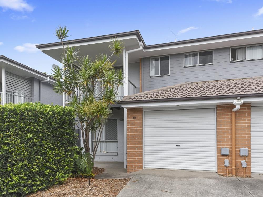 10/17-19 Magree Street Kallangur, QLD 4503