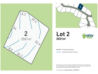 Lot 2 Valley View Estate, Richmond Hill Rd Goonellabah , NSW, 2480