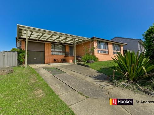 70 Stornoway Avenue St Andrews, NSW 2566