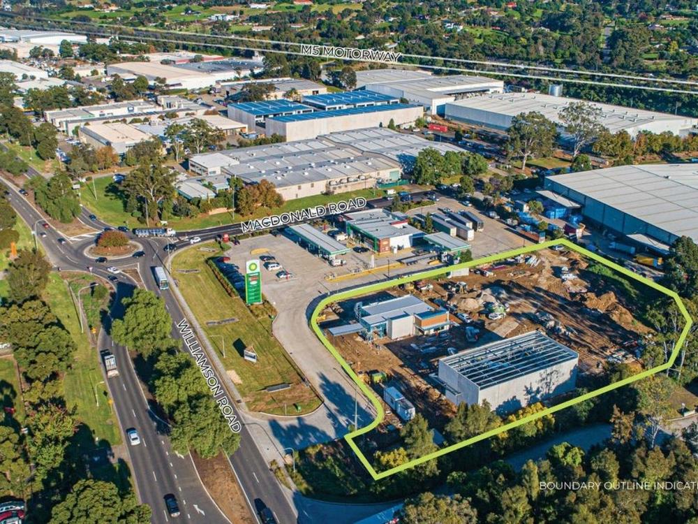 Unit 4/89a Williamson Road Ingleburn, NSW 2565