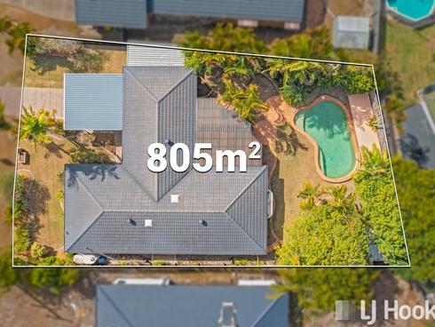 22 Greenup Street Capalaba, QLD 4157
