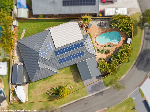 2 Eastern Court Wellington Point, QLD 4160