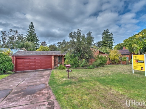 20 Regency Drive Thornlie, WA 6108