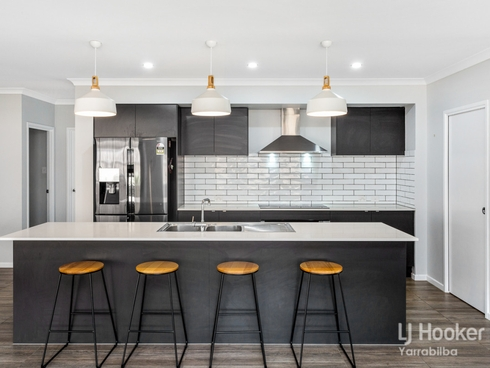 18 Bright Street Yarrabilba, QLD 4207