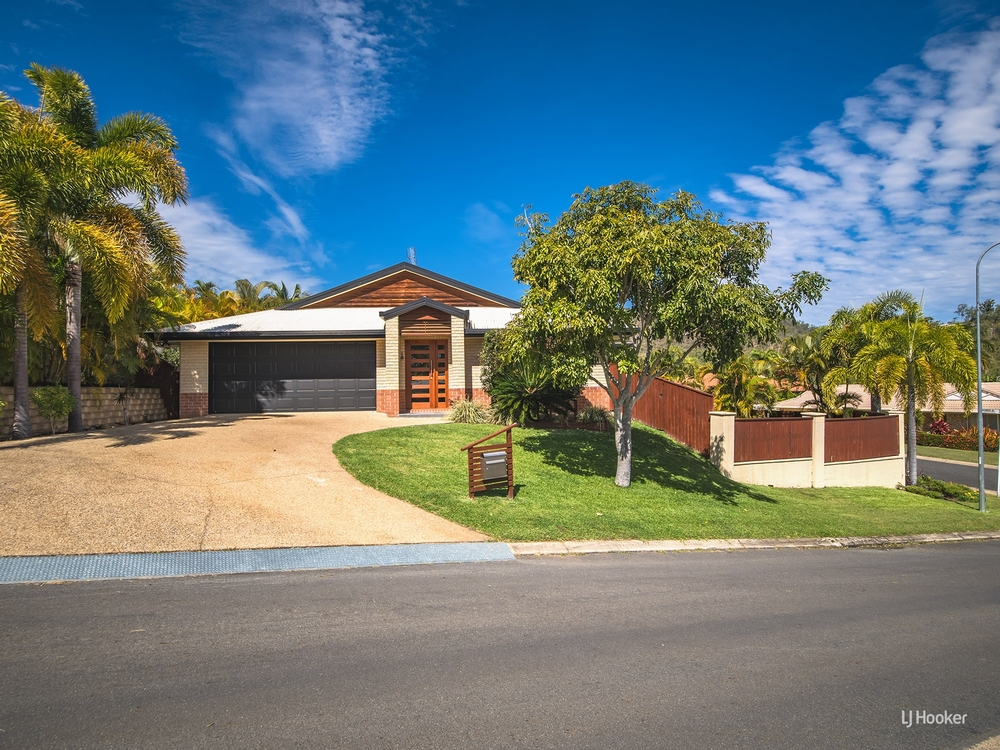 2 Scully Street Frenchville, QLD 4701