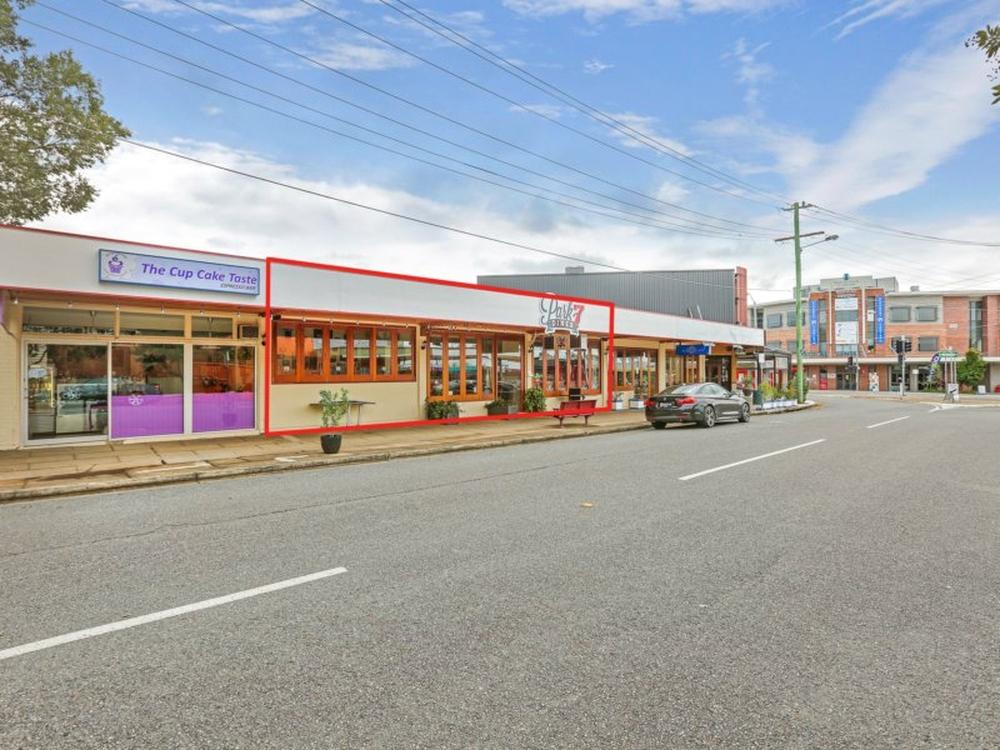 7 Park Terrace Sherwood, QLD 4075