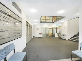 Suite 4/40 Montgomery Street Kogarah , NSW, 2217