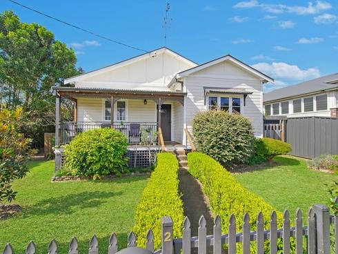 2 Graham Street Wauchope, NSW 2446