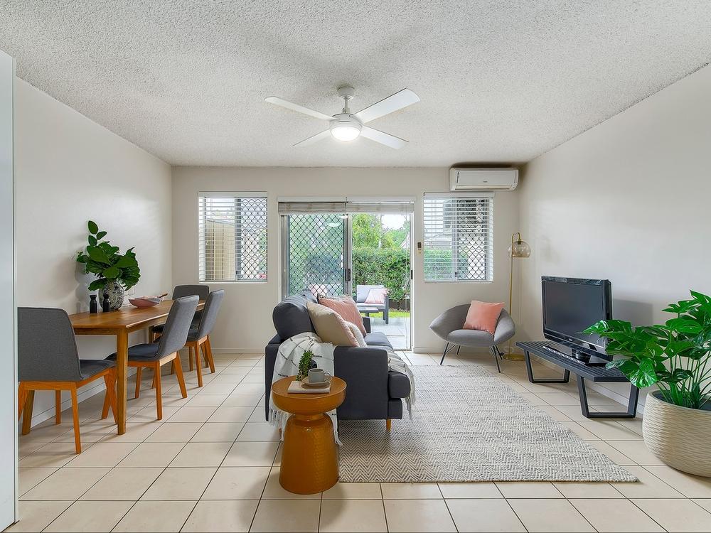 1/39 Gordon Street Gordon Park, QLD 4031
