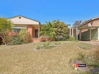 39 Evergreen Avenue Bradbury , NSW, 2560