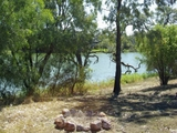 Warrego Riverside To 322 Weir Rd Cunnamulla, QLD 4490