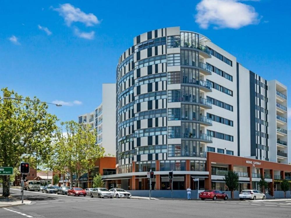 4/443 Chapel Road Bankstown, NSW 2200