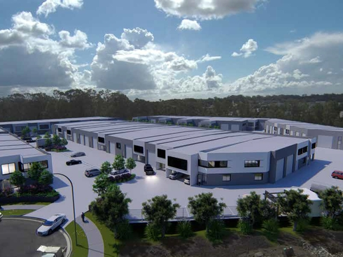 8 Distribution Court Arundel, QLD 4214