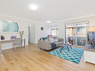 11/10-14 Burlington Road Homebush , NSW, 2140