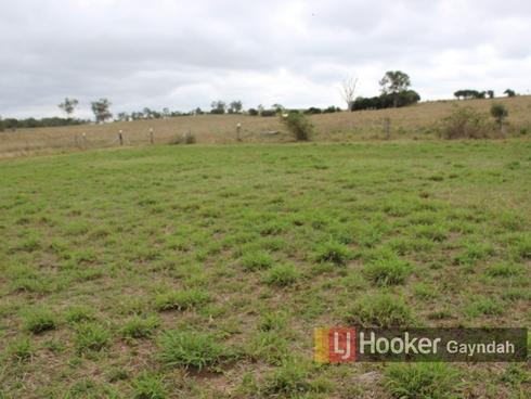 Lot 37 Hetheringtons Road Dallarnil, QLD 4621