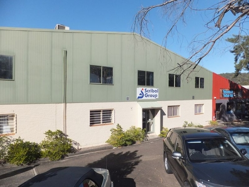 Level 1/1 Jusfrute Drive West Gosford, NSW 2250