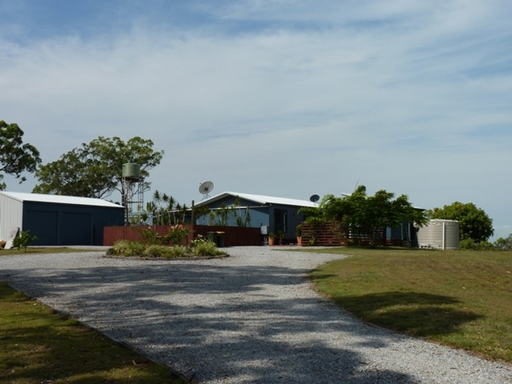 177 Daisy Dell Road Bororen, QLD 4678