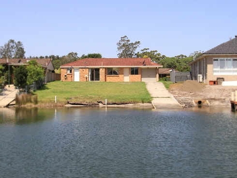 7 Ibis Place Sussex Inlet, NSW 2540