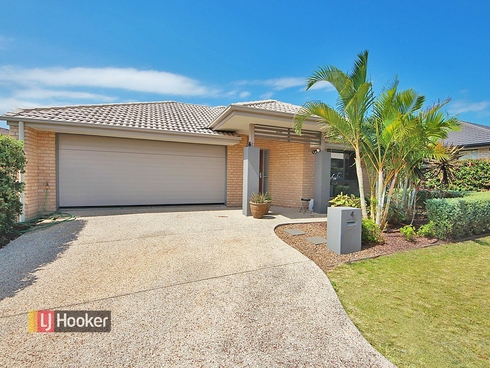 4 Elderflower Circuit Griffin, QLD 4503