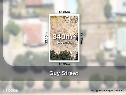 1 Guy Street Brooklyn Park, SA 5032