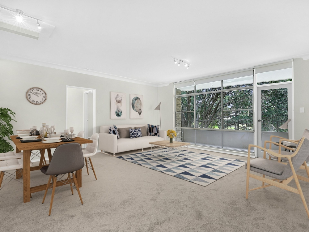 6/7-9 New Beach Rd Darling Point, NSW 2027