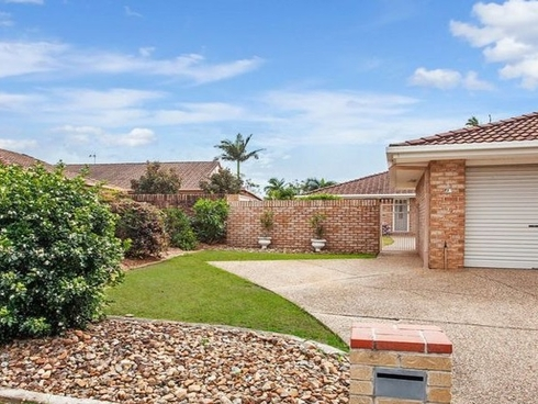 1/91 Treeview Drive Burleigh Waters, QLD 4220