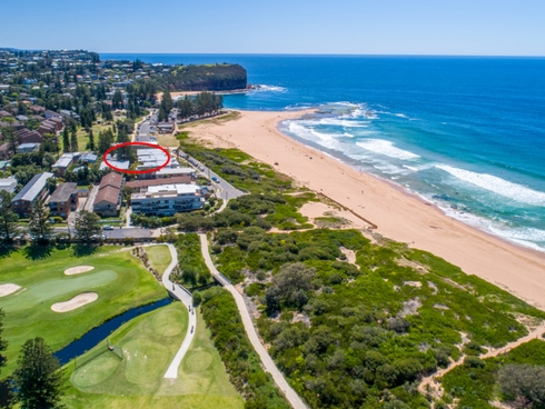 17/10-16 Surfview Road Mona Vale, NSW 2103