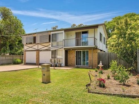 16 Kirton Street Redbank Plains, QLD 4301