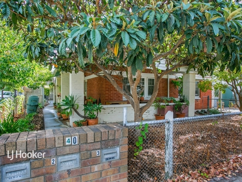 40 Weller Street Goodwood, SA 5034