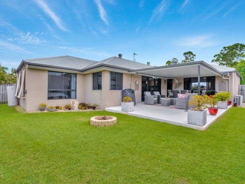 36 Witheren Circuit Pacific Pines, QLD 4211