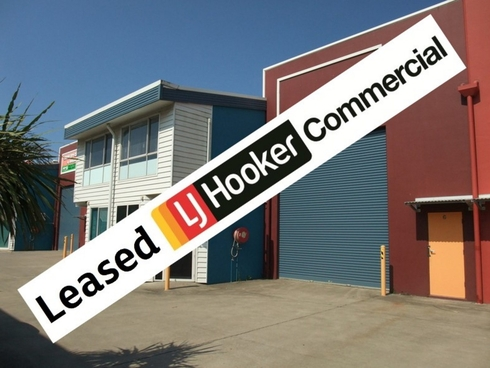 6/8-10 Industrial Drive Coffs Harbour, NSW 2450