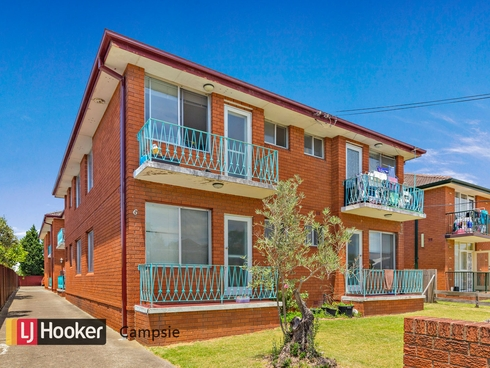 10/6 Yangoora Road Belmore, NSW 2192
