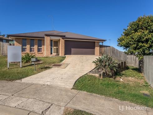 5 Siding Crt Rosewood, QLD 4340