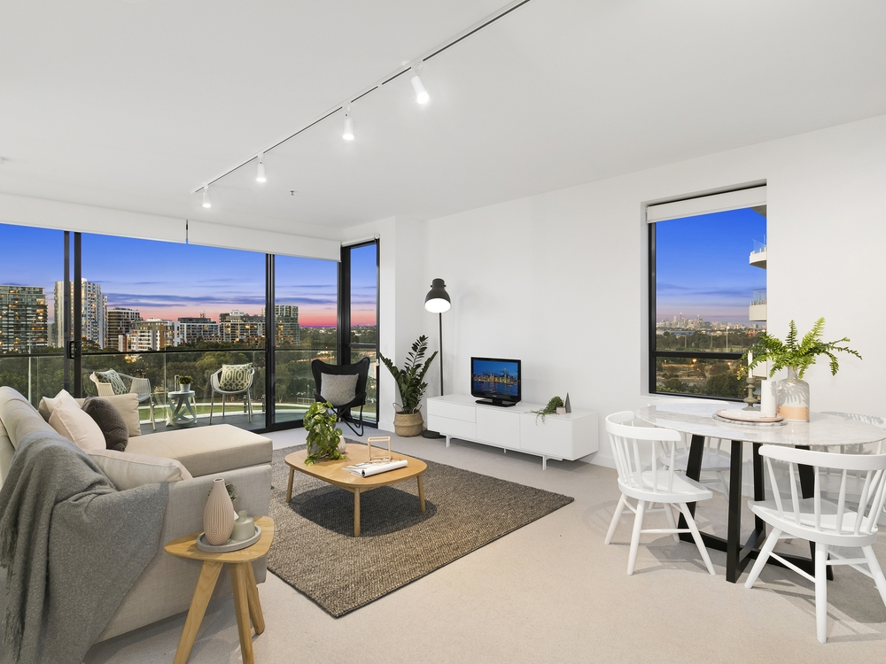A703/20 Levey Street Wolli Creek, NSW 2205