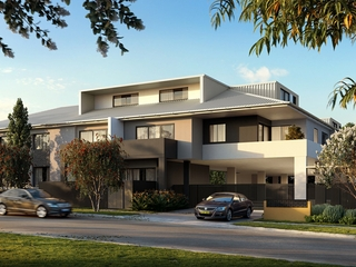 439 - 443 Pacific Highway 'Luca' Belmont , NSW, 2280