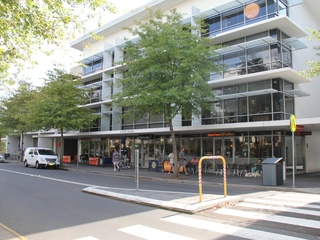 1.17/4 Hyde Parade Campbelltown , NSW, 2560