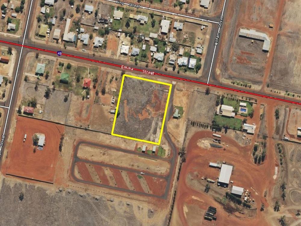 75-77 Emma Street Cunnamulla, QLD 4490
