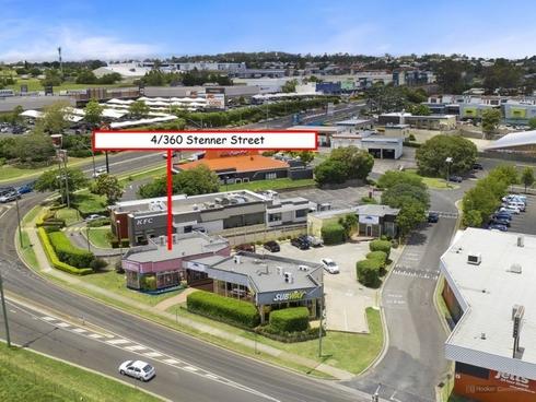 Shop 4/360 Stenner Street Kearneys Spring, QLD 4350