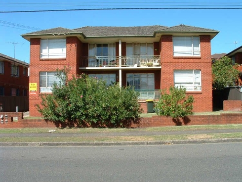 12/66 Amy Street Campsie, NSW 2194