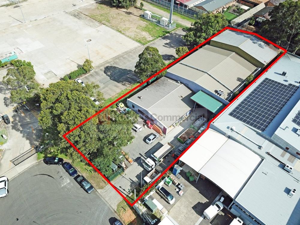 Villawood, NSW 2163