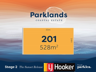 201 Parklands Estate Wonthaggi , VIC, 3995