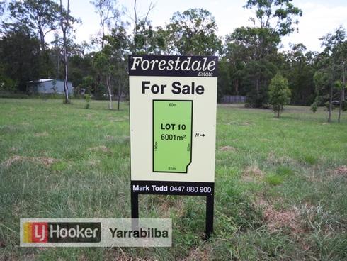 Lot 10/2 Westland Court Forestdale, QLD 4118