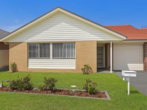 8 Nigella Circuit Hamlyn Terrace, NSW 2259